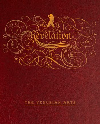 revelation mystery
