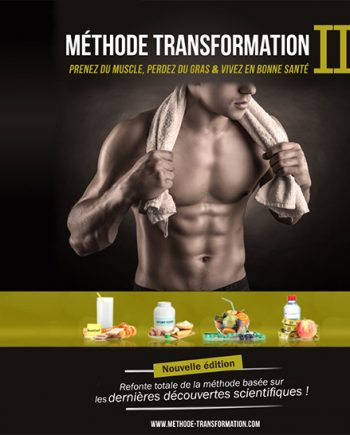 méthode transformation 2 lifestyle conseil