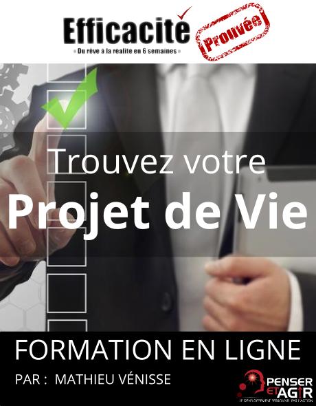efficacité prouvée Mathieu Venisse