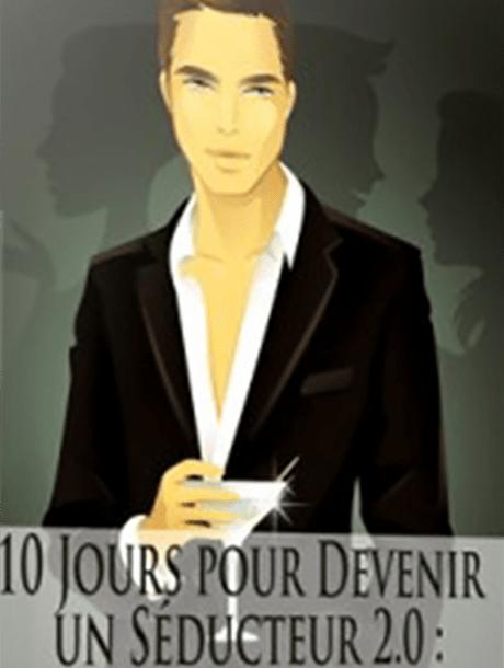 10 jours pour devenir un séducteur de séduction by kamal